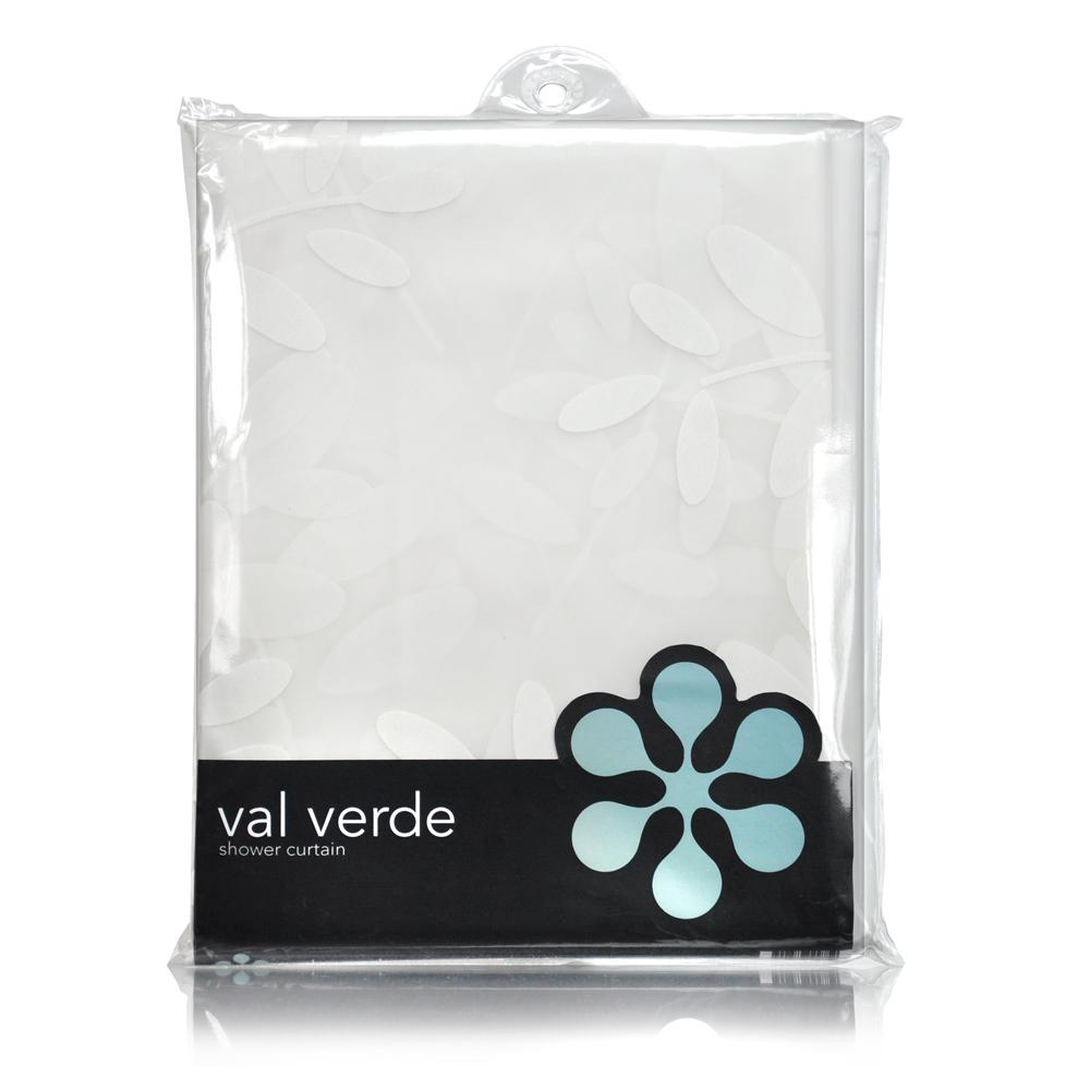 Val Verde Shower Curtain - Was $13.65 - Click to enlarge