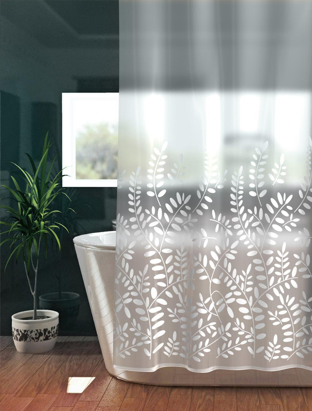 Val Verde Shower Curtain - Was $13.65