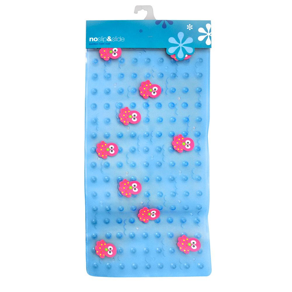 Octopus Bath Safety Mat - Click to enlarge