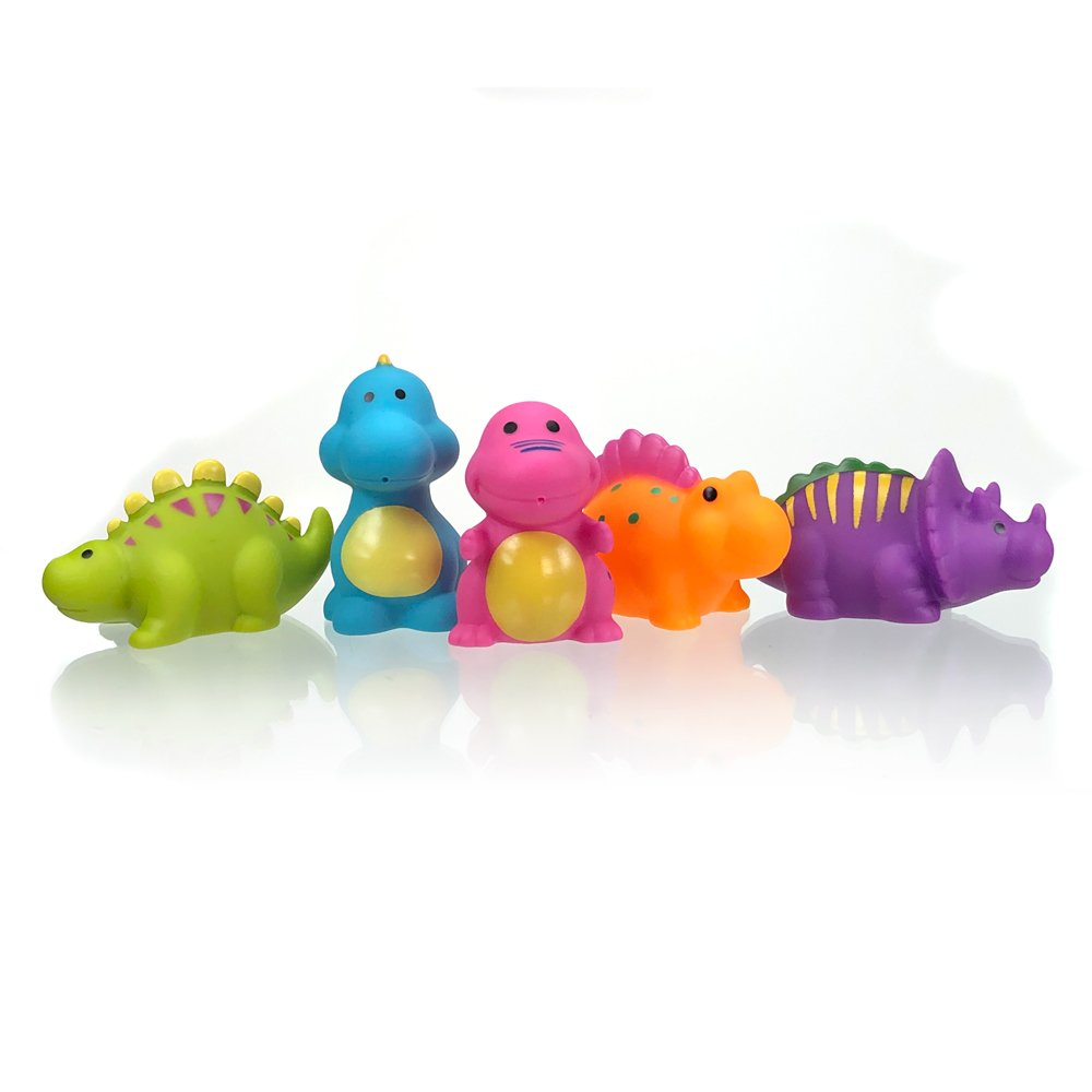 Dinobuds Water Squirters