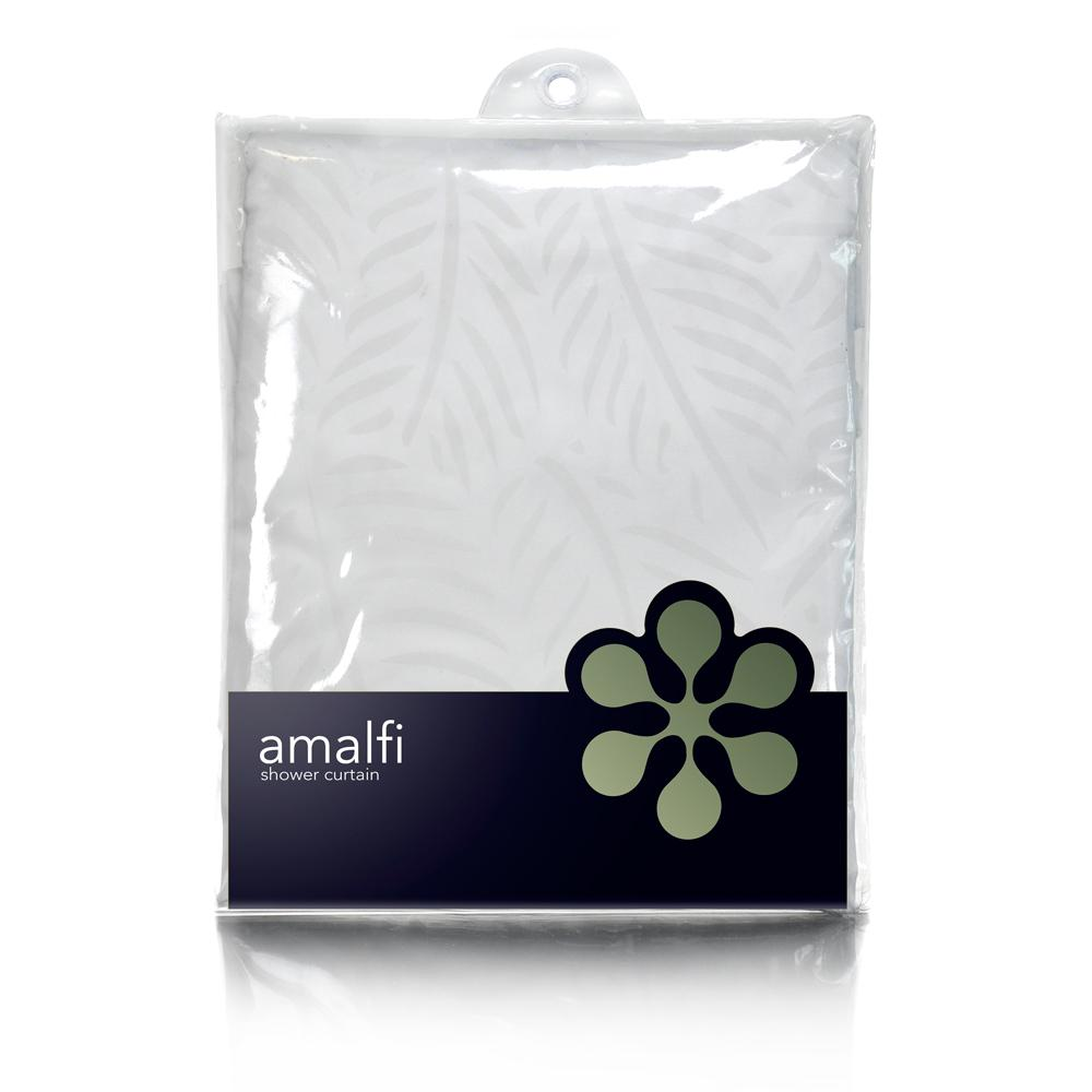Amalfi Shower Curtain - Click to enlarge