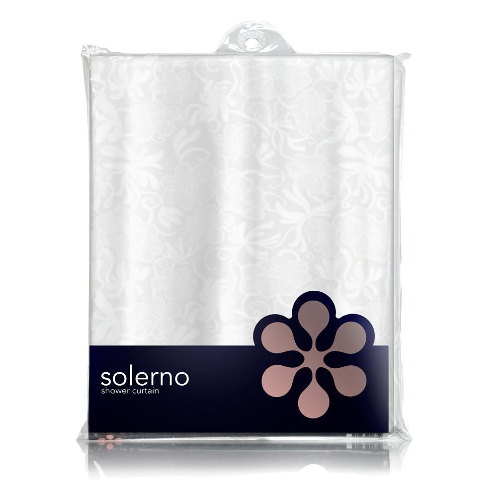Salerno Shower Curtain  - Was $13.65