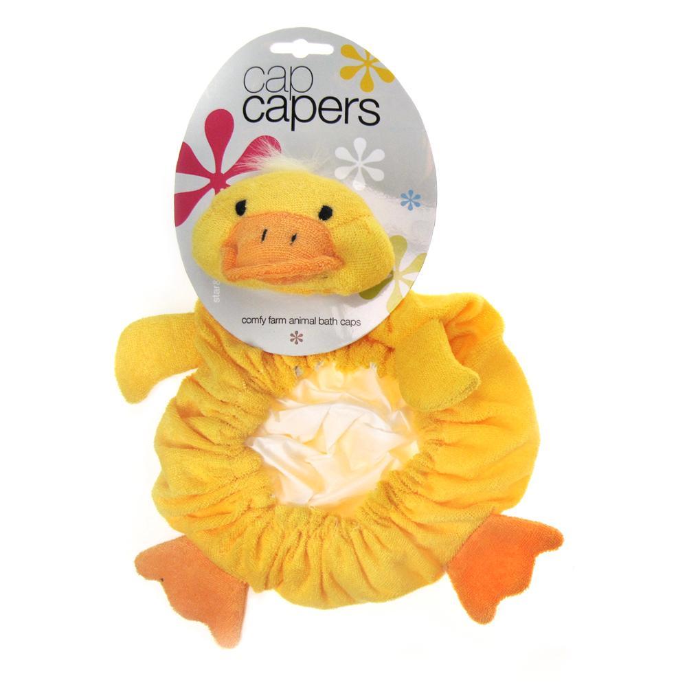Duck Cap Caper - Click to enlarge