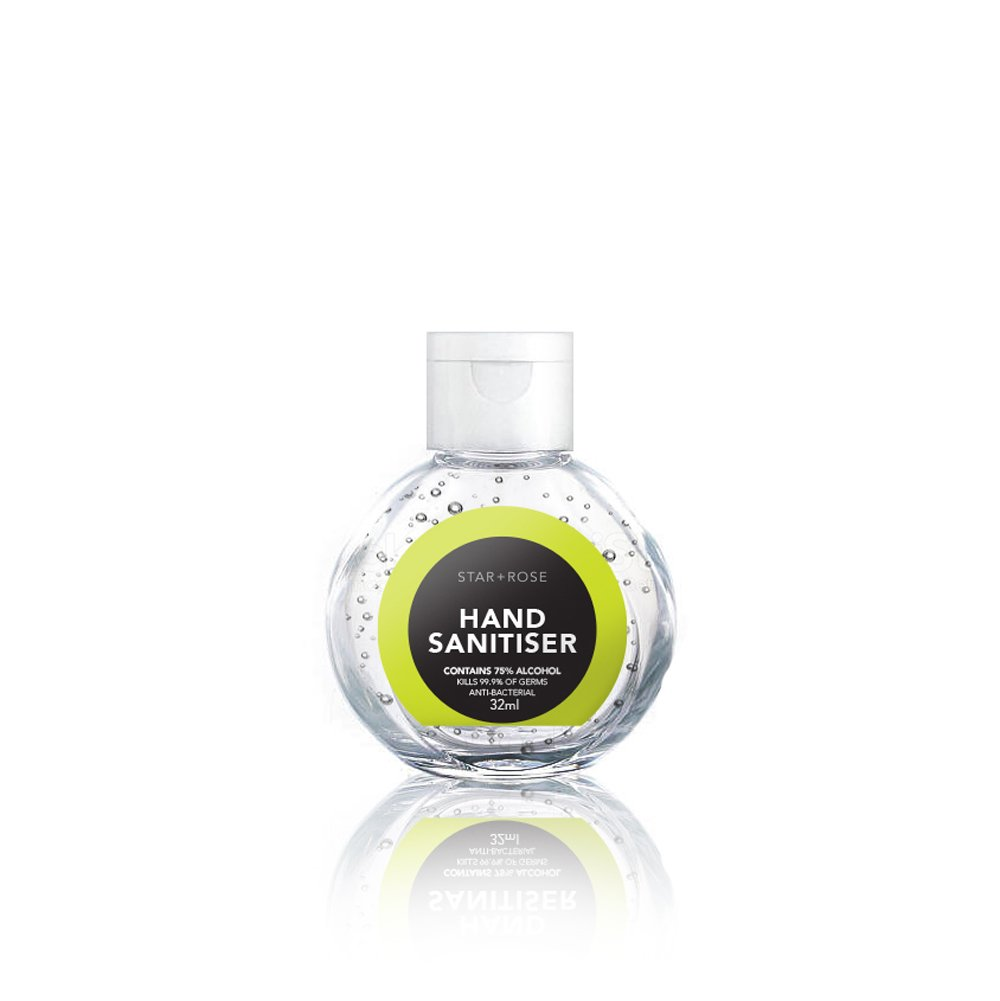 S+R Hand Sanitiser - 35ml was $1.35 - Click to enlarge