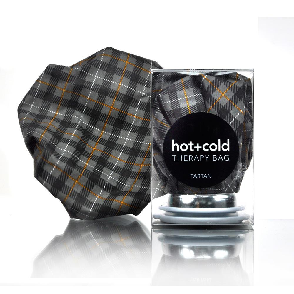 Ice Bag - Tartan - Click to enlarge