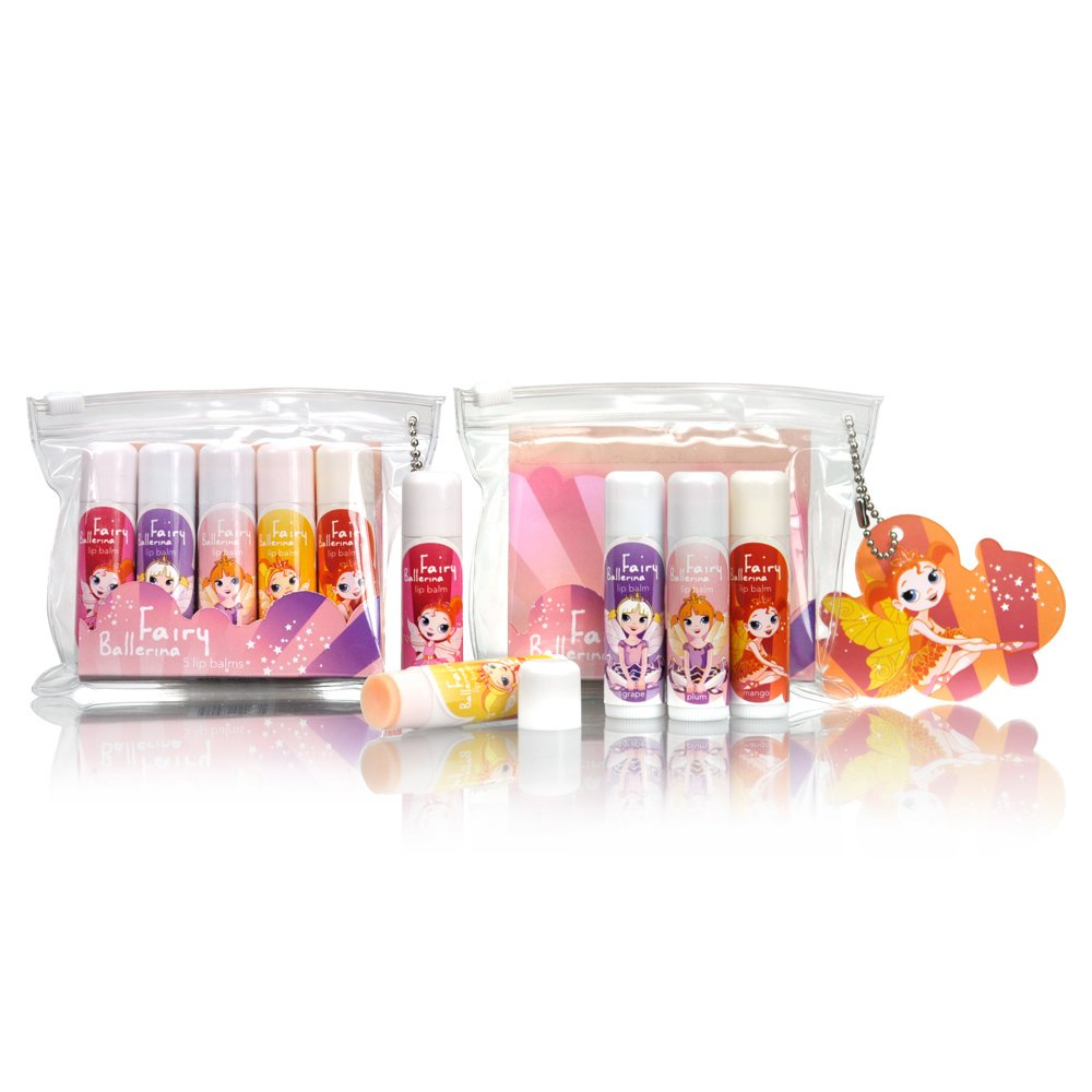 Find great deals on eBay for kids lip balm. Shop with confidence.