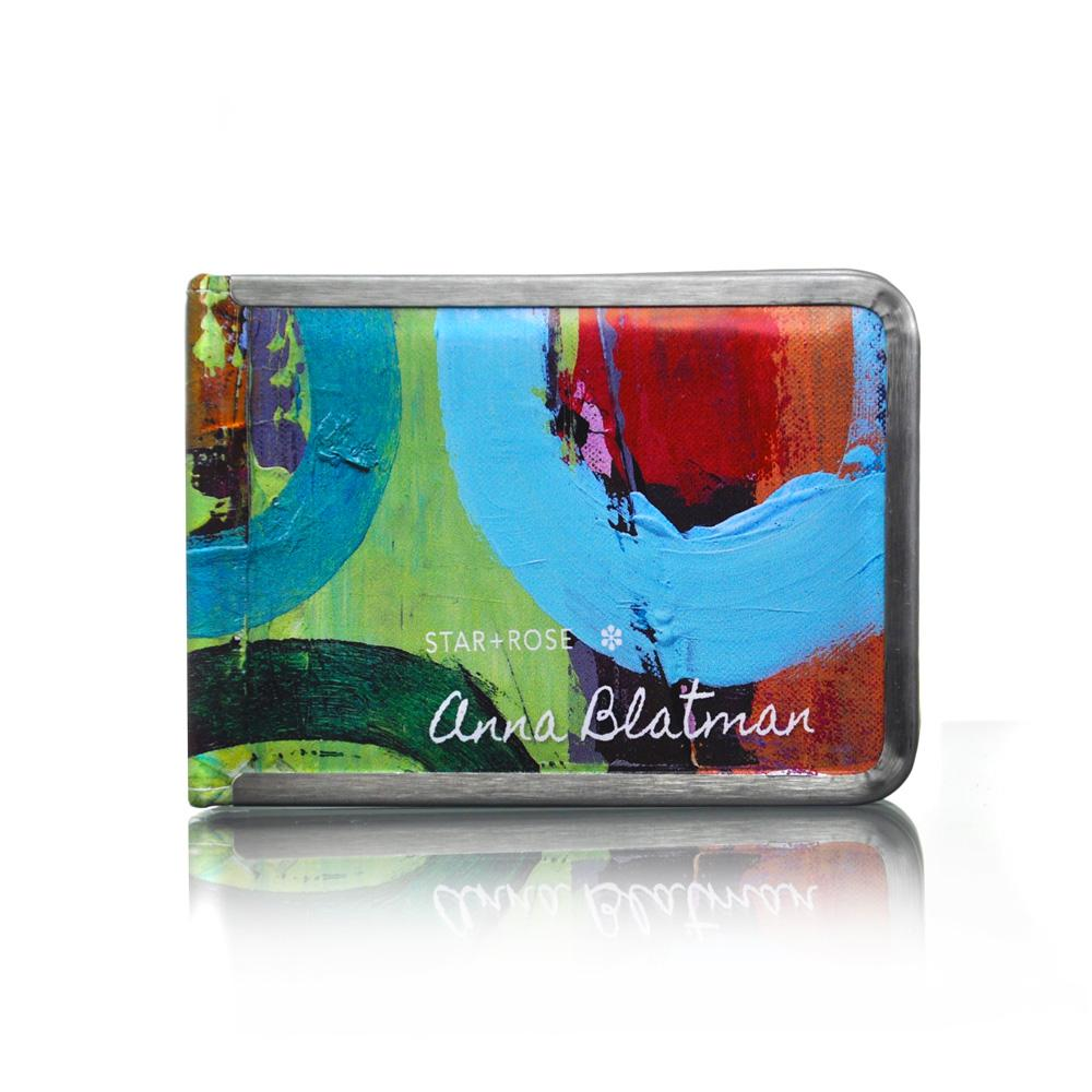 Australian Art Series manicure Set - Anna Blatman - Click to enlarge