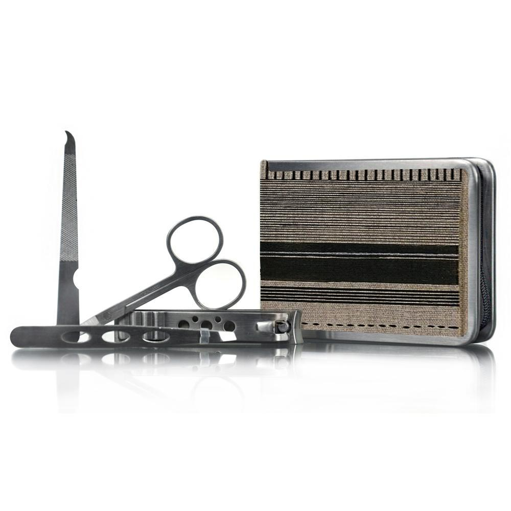 SPA ESSENTIALS Manicure set - Click to enlarge
