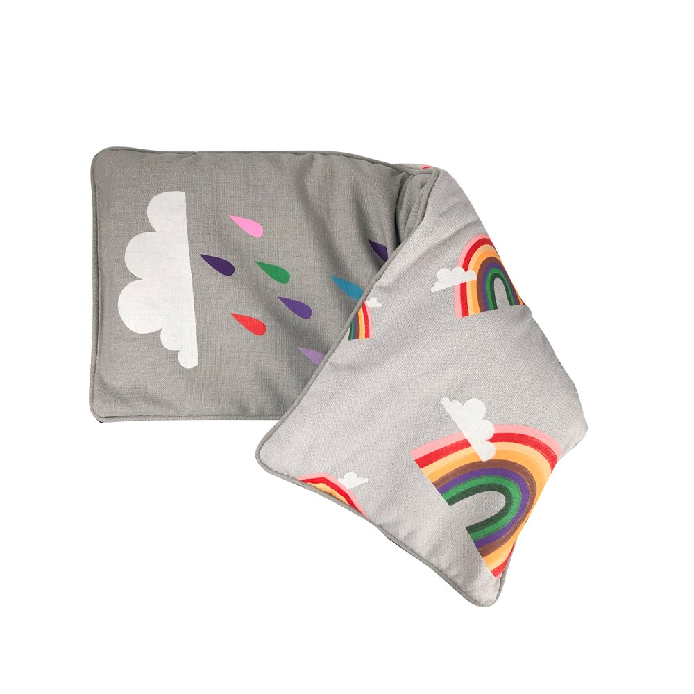 Rainbows Heat Pack