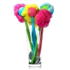 Flower Body Mop W/ Coloured H - Click for more info