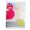 Fancy Duck Shower Curtain - was $13.65 - Click for more info