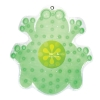 Green Frog Bath Mat - Click for more info