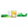 Frog Plug & Soap Dish Was $5.90 - Click for more info
