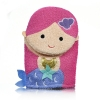 Smittens Mermaid Kisses bath mitt - Click for more info