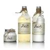 Fresh Salt Scrub Thyme Lemongrass & Mint - Click for more info