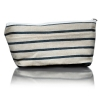 Nautical Stripe Cosmetic  Bag - Click for more info