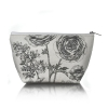 Rambling Rose Cosmetic Bag - Click for more info
