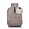 Jersey Grey Hot Water Bottle 2 - Click for more info