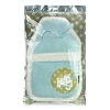 Huggs blue hot water bottle - Click for more info