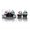 Lipster Penguin 2 piece Lip gloss set - Click for more info