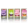 Owl & Cupcake Pocket Warmers - Click for more info