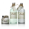 Fresh Bath & Shower Gel Aloe Vera & Peppermint - Click for more info