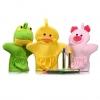 Bath Artist - duck - Click for more info