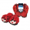 Shaggy Shoo - ladybug Was $13.60 - Click for more info
