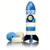 Soap Tower - rocket Was $36.40 - Click for more info