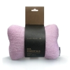 Bamboo bath Pillow - Pink - Click for more info
